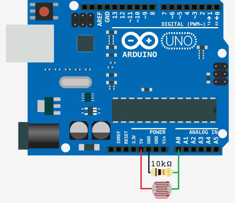 arduino-LDR-photoresistor1
