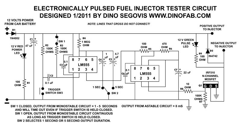 injector-tester-schematic-variable